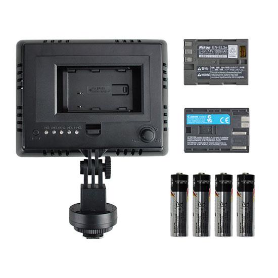 JJC LED-160 Video Light