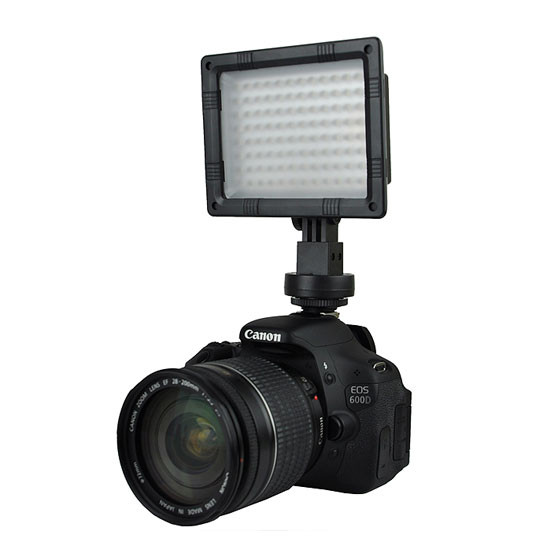 JJC LED-96 Video Light