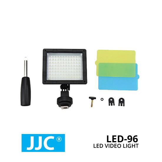 jual JJC LED-96 Video Light