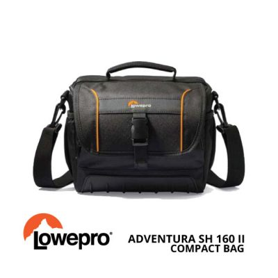 jual Lowepro Adventura SH 160 II