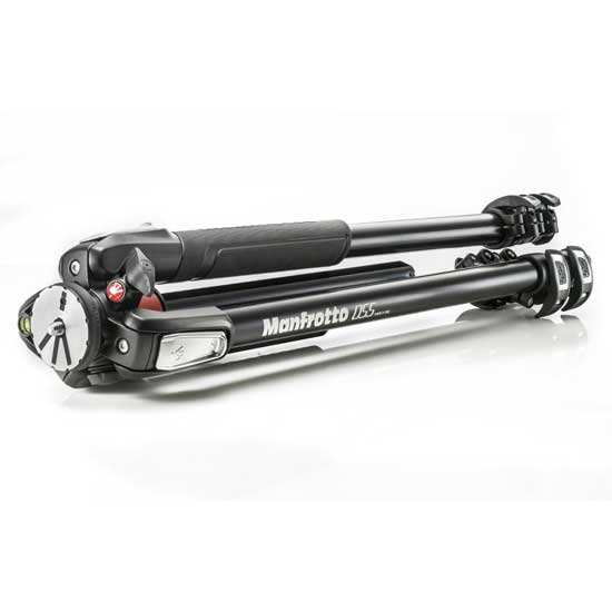 Manfrotto MK055XPRO3-BH 055 Kit Aluminium 3-Section Horizontal Column