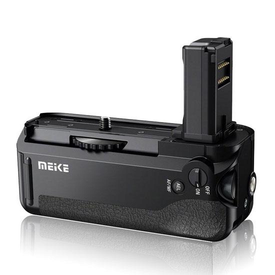 Meike MK-AR7 Battery Grip untuk Sony A7 / A7R / A7S