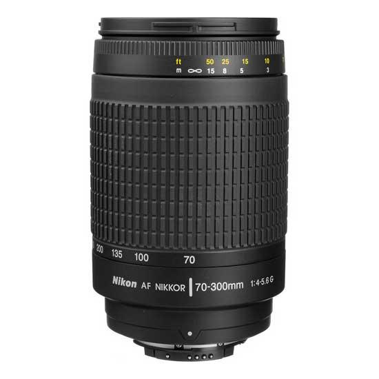 Nikon AF 70-300mm f/4-5.6G Nikkor