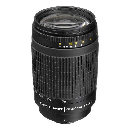 Jual Lensa Nikon AF 70-300mm f/4-5.6G Nikkor Harga Murah Surabaya & Jakarta