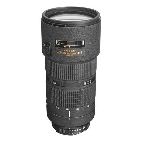 Jual Lensa Nikon AF 80-200mm f/2.8D ED Nikkor Harga Murah Surabaya & Jakarta