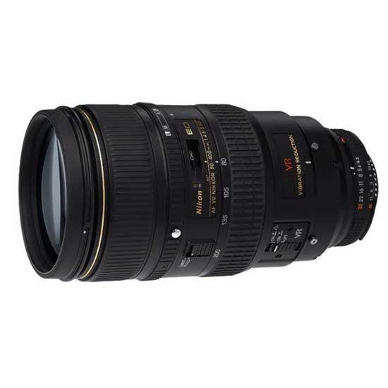 Jual Lensa Nikon AF 80-400mm f/4.5-5.6D ED VR Nikkor Harga Murah Surabaya & Jakarta