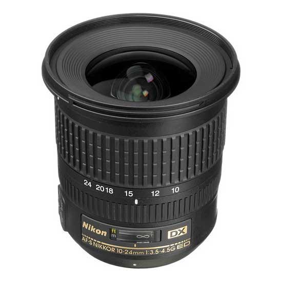 Jual Lensa Nikon AF-S 10-24mm f/3.5-4.5G ED DX Nikkor Harga Murah Surabaya & Jakarta