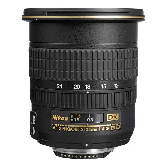 Nikon AF-S 12-24mm f/4G IF ED DX Nikkor
