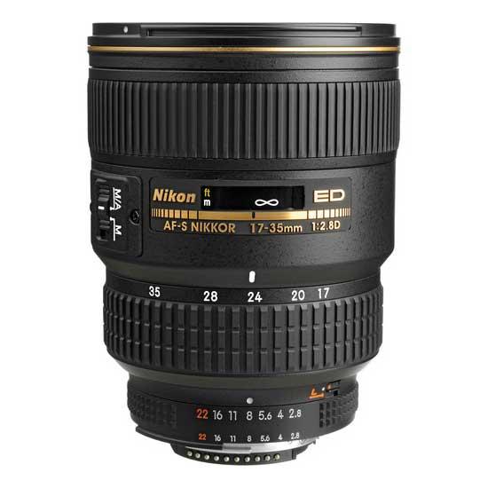 Nikon AF-S 17-35mm f/2.8D IF-ED Nikkor