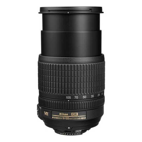 Nikon AF-S 18-105MM F/3.5-5.6G ED DX VR Nikkor