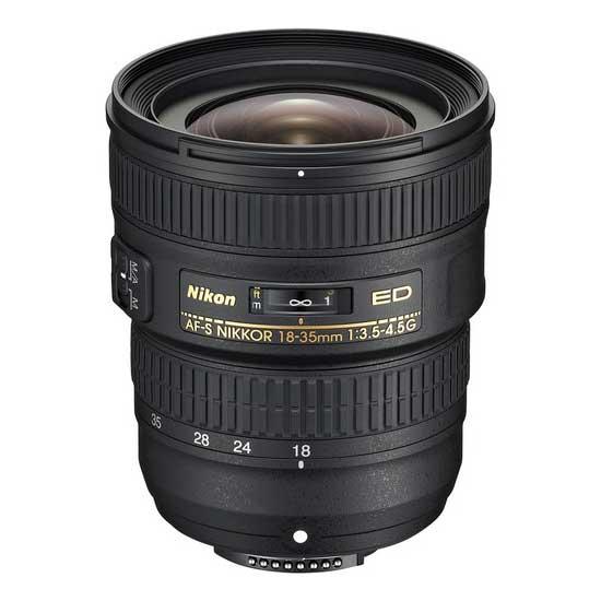 Jual Lensa Nikon AF-S 18-35mm f/3.5-4.5G ED Nikkor Harga Murah Surabaya & Jakarta