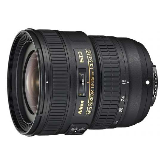 Nikon AF-S 18-35mm f/3.5-4.5G ED Nikkor