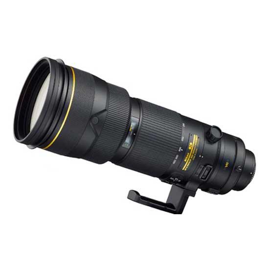 Nikon AF-S 200-400mm f/4G ED VR II Nikkor