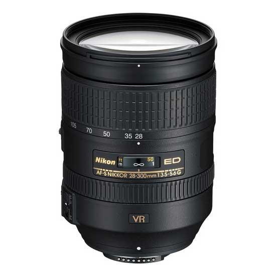 Jual Lensa Nikon AF-S 28-300mm f/3.5-5.6G ED VR Nikkor Harga Murah Surabaya & Jakarta