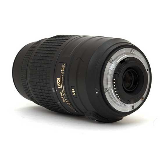 Nikon AF-S 55-300mm F/4.5-5,6G ED DX VR Nikkor