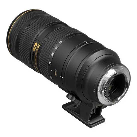 Nikon AF-S 70-200mm f/2.8G ED VR II Nikkor