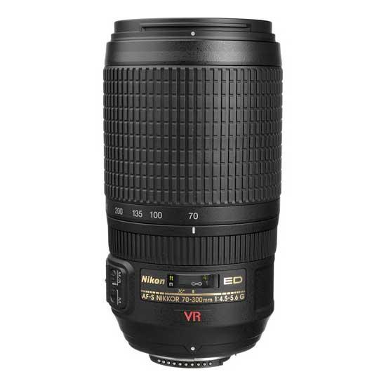 Nikon AF-S 70-300mm f/4.5-5.6G IF ED VR Nikkor