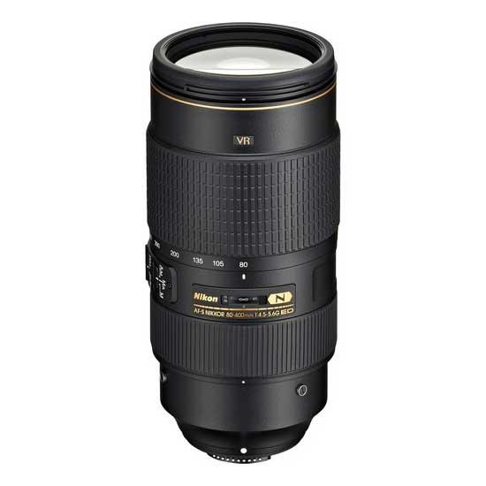 Jual Lensa Nikon AF-S 80-400mm f/4.5-5.6G ED VR Nikkor Harga Murah Surabaya & Jakarta