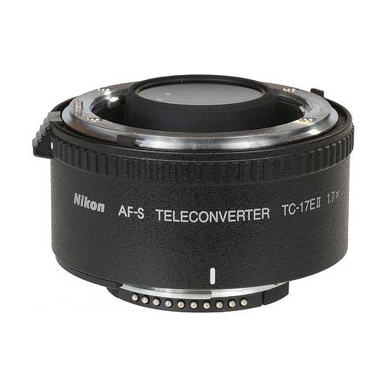 Jual Nikon AF-S Teleconverter TC-17E II Harga Murah Surabaya & Jakarta