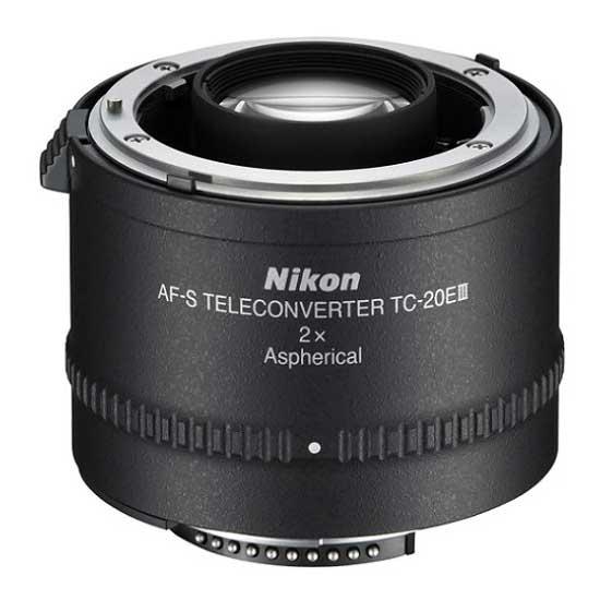 Jual Nikon AF-S Teleconverter TC-20E III Harga Murah Surabaya & Jakarta