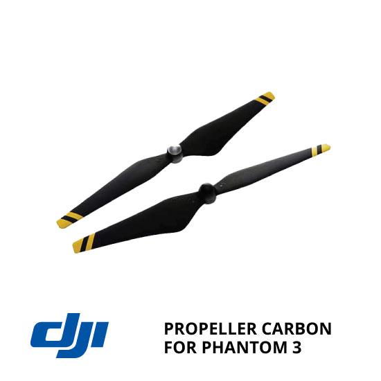 jual Propeller Carbon DJI Phantom 3