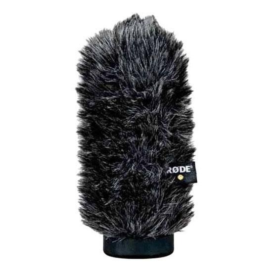 Rode WS7 Deluxe Windshield untuk NTG3 Microphone