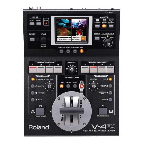 Roland V4EX Video Mixer