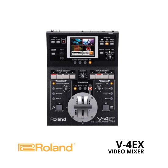 jual Roland V4EX Video Mixer