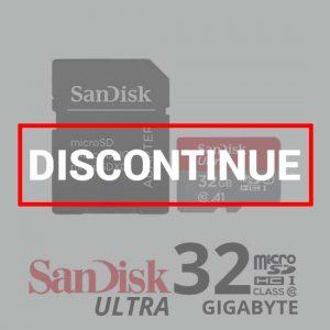 Jual Sandisk Ultra MicroSDHC A1 U1 98MB-S 653x - 32GB Harga terbaik dan Spesifikasi