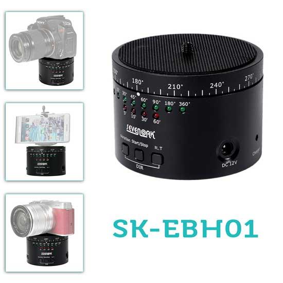 SevenOak 360 SK-EBH01 Ballhead