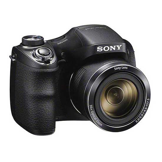 Sony DSC-H300 Cyber-shot Digital Camera