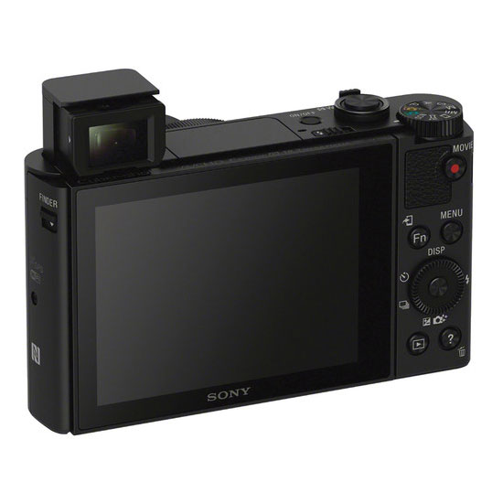 Sony DSC-HX90V Cyber-shot Digital Camera
