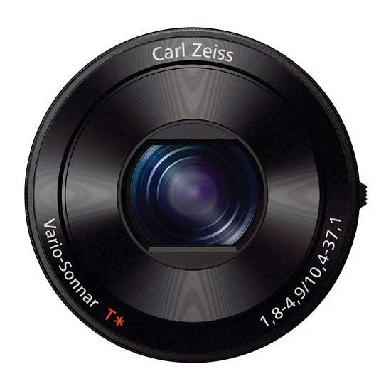 Sony DSC-QX100 Digital Camera for Smartphones