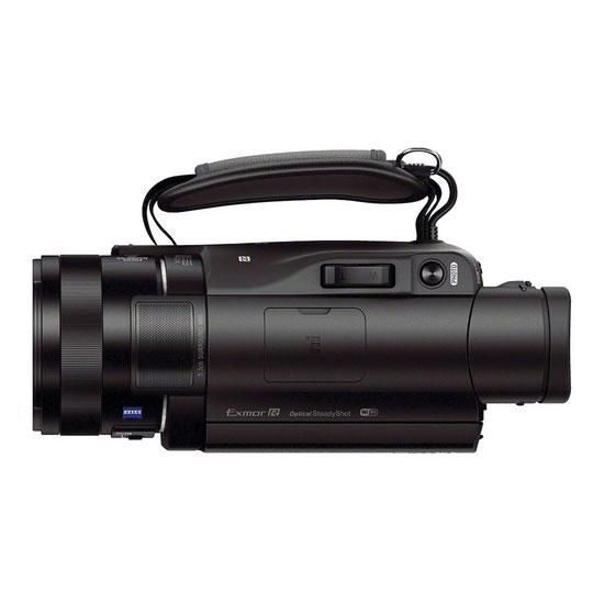 Sony FDR-AX100 4K Ultra HD Camcorder