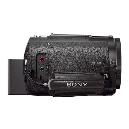 Sony FDR-AX30 4K Ultra HD Handycam Camcorder