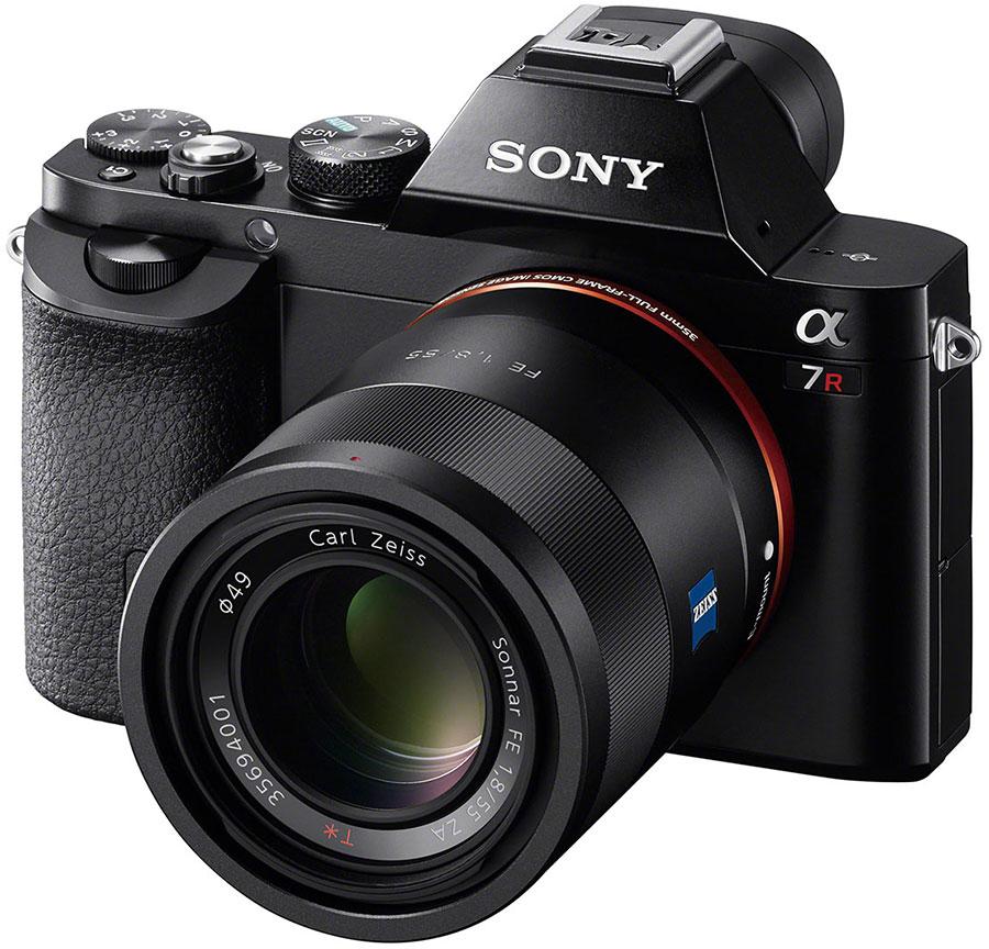 Sony-FE-55mm-f1
