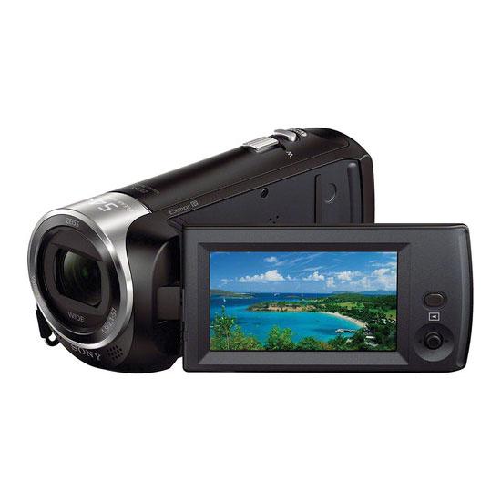 Sony HDR-CX240E Full HD Handycam Camcorder