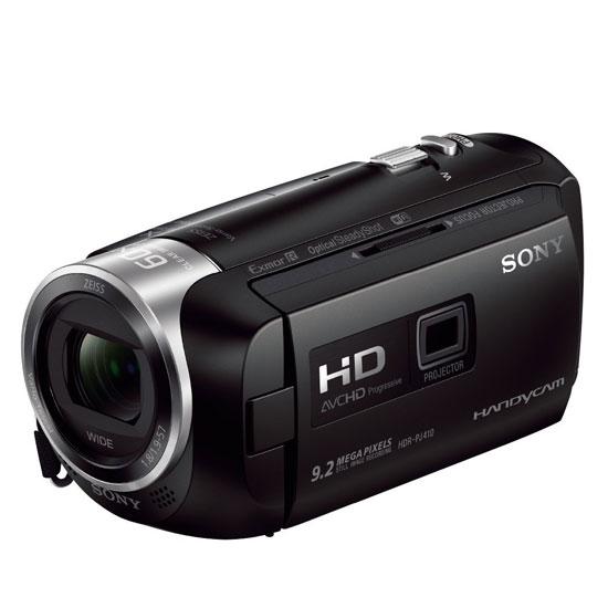 Jual Sony HDR-PJ410 Harga Murah Surabaya & Jakarta