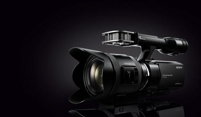Sony-NEX-VG30EH-PAL-Camcorder-Zoom-Lens-f