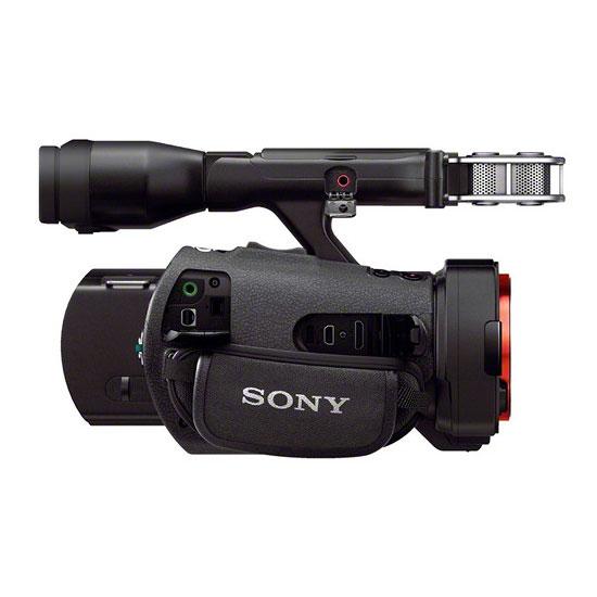 Sony NEX-VG900E Full-Frame Interchangeable Lens Camcorder