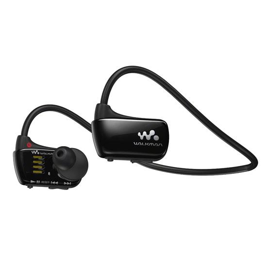 Sony NWZW273S 4 GB Walkman Waterproof