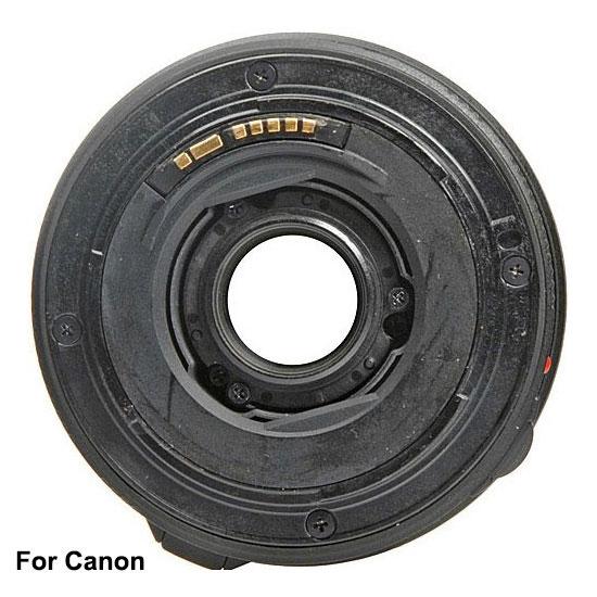 Tamron AF 18 200mm Canon F 35 63 XR Di II LD Macro