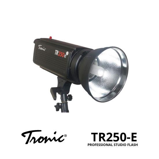 jual Tronic TR250e Professional Studio Flash