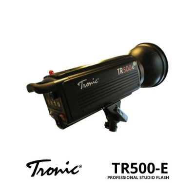 jual Tronic TR500e Professional Studio Flash