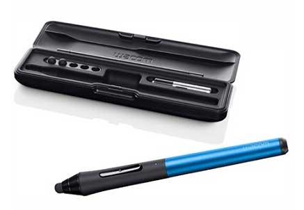 Wacom Intous Creative Stylus 2 Blue CS500PBO