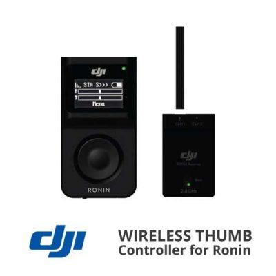 jual DJI Wireless Thumb Controller Ronin