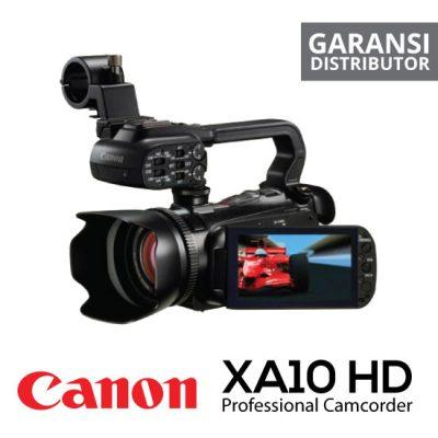 Jual Digital Kamera Recorder Canon XA10 HD Professional Camcorder