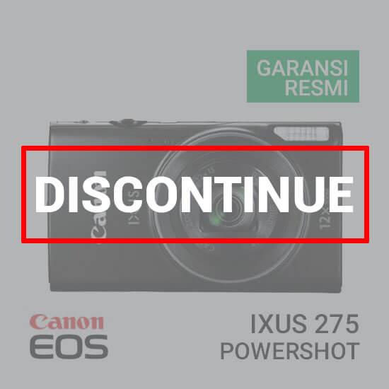 jual-kamera-Canon-IXUS-275-HS-Compact-Digital-Camera-harga-murah surabaya jakarta