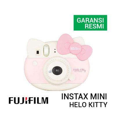 jual kamera Fujifilm Hello Kitty Pink Instax Mini harga murah surabaya jakarta