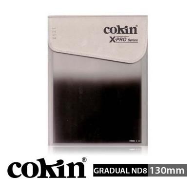 Jual Cokin Gradual ND8 X121 Filter X-Series 130mm surabaya jakarta